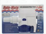 Rule Automatic Bilge Pump Wiring Diagram Buy Rule Rm500b Rule Mate Automatic 500 Gph In Canada Binnacle Com