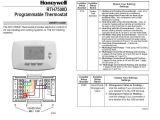 Rv Comfort Zc thermostat Wiring Diagram Standard thermostat Wiring Installation Diagram V thermostat Gas