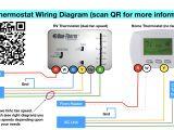 Rv Furnace Wiring Diagram Rv Furnace thermostat Wiring Diagram Wiring Diagram Technic