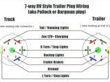Rv Trailer Plug Wiring Diagram Gm Trailer Plug Wiring Wiring Diagram Completed