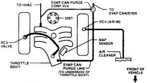 S 10 Wiring Diagram 2000 Chevy S10 Blazer Vacuum Diagram Wiring Schematic Wiring