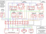 S Plan Central Heating Wiring Diagram Central Heating Controls and Zoning Diywiki