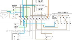 S Plan Wiring Diagram with Underfloor Heating Honeywell Wiring Diagram Wiring Diagram Img