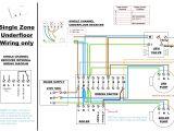S Plan Wiring Diagram with Underfloor Heating Sundial Y Plan Wiring Diagram Wiring Diagram