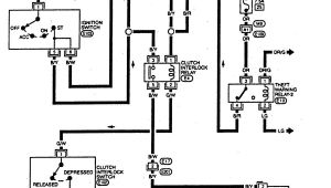 S13 Ignition Switch Wiring Diagram Nissan Ignition Wiring Wiring Diagram