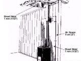 Sauna Heater Wiring Diagram Installing Wood Fired Sauna Stove Off the Grid Living Sauna Room