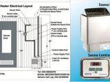 Sauna Heater Wiring Diagram Sauna Bath Construction Details at Rs 900 Cft A A A A A A A A
