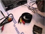 Scart Plug Wiring Diagram Rca to Scart Adaptor Youtube