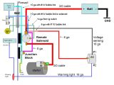 Scout Ii Wiring Diagram Upgraded Alternator Binderplanet