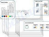 Security Camera Wire Color Diagram Wiring Camera Diagram Security Sc21a Wiring Diagram Schema