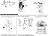 Security Light Wiring Diagram Honeywell Pir Sensor Wiring Diagram Elegant 8dl5800pir Od Security