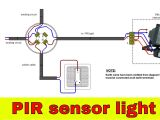 Security Motion Detector Wiring Diagram Typical Security Lighting Wiring Diagrams Data Schematic Diagram