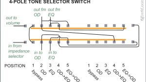 Selector Switch Wiring Diagram Impedance Switch Wiring Diagram Wiring Diagram Show