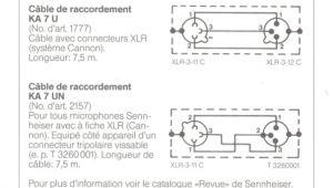 Sennheiser Cl 100 Wiring Diagram Sennheiser Mkh 816 Users Manual