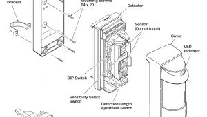 Sentrol 1076d Wiring Diagram Sentrol 1076d Wiring Diagram New Wiring Diagram for Security Door