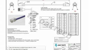 Serial Cable Wiring Diagram Rs232 Wiring Diagram Wiring Diagram Database