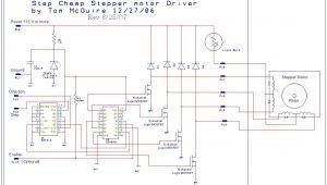 Servo Drive Wiring Diagram Servo Drive Wiring Diagram Best Of Servo Motor Driver Circuit