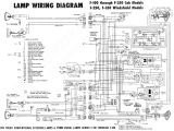 Seven Pin Trailer Wiring Diagram ford 7 Way Wiring Diagram Wiring Diagram Database
