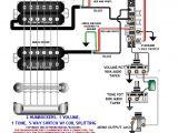 Seymour Duncan Wiring Diagrams Wiring Diagram Prs Dimarzio Seymour Duncan In 2019 Guitar