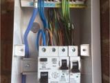 Shed Consumer Unit Wiring Diagram Garage Fuse Box Wiring Wiring Diagram Centre