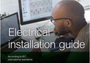 Shunt Trip Breaker Wiring Diagram Schneider Electrical Installation Guide 2018 Part 1 by Modiconlv issuu