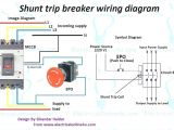 Shunt Trip Circuit Breaker Wiring Diagram Cutler Hammer Wiring Diagrams Officesetupcom Us