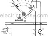 Shunt Wound Dc Motor Wiring Diagram Starting Methods Of A Dc Motor Electricaleasy Com