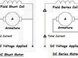 Shunt Wound Dc Motor Wiring Diagram Types Of Electric Motor Ac and Dc Motor Types A Electrical Mantra