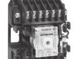 Siemens Clm Lighting Contactor Wiring Diagram Control Products N E M A G E N E R A L P U R P O S E C