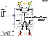Signal Light Flasher Wiring Diagram Simple Flasher Wiring Diagram Wiring Diagram Centre
