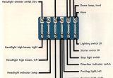 Signal Light Flasher Wiring Diagram thesamba Com Type 2 Wiring Diagrams