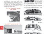 Sigtronics Spa 400 Wiring Diagram Custom Avionics Panels Skyshop