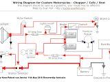 Simple Motorcycle Wiring Diagram Wiring Diagram Chopper Motorcycle Online Manuual Of Wiring Diagram