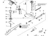 Simplicity Riding Lawn Mower Wiring Diagram Simplicity 4211 11hp Hydro 1690759 Ereplacementparts Com