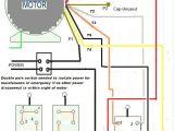 Single Phase 2 Speed Motor Wiring Diagram Ac Motor Wiring Wiring Diagram Name