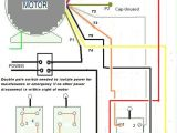 Single Phase 220v Motor Wiring Diagram Ac Motor Wiring Wiring Diagram Go