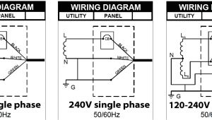 Single Phase 220v Wiring Diagram 3 Wire Single Phase Diagram Wiring Diagram Blog