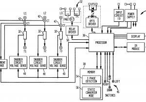 Single Phase Ac Motor Wiring Diagram 208 Single Phase Wiring Diagram Wiring Diagram Database