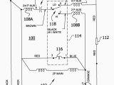 Single Phase Capacitor Start Run Motor Wiring Diagram Single Phase Motor Wiring Diagram with Capacitor Start