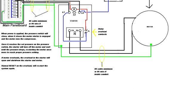 Single Phase Compressor Wiring Diagram 220 Air Compressor Wiring Diagram Search Wiring Diagram
