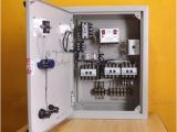 Single Phase Control Panel Wiring Diagram Control Panel Board Auto Changeover Mobile Controller Manufacturer