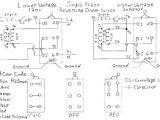 Single Phase Motor forward Reverse Wiring Diagram Pdf Dual Voltage Single Phase Motor Wiring Diagram Diagram Diagram