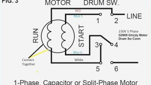 Single Phase Motor Wiring Diagram forward Reverse Single Phase Motor Wiring Diagram forward Reverse Best Of Single
