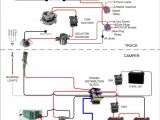 Slide In Camper Wiring Diagram Wiring Diagram for Rvs Wiring Diagram Operations