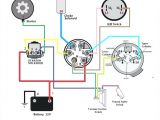 Small Engine Ignition Switch Wiring Diagram Neutral Safety Switch Ignition Switch Wire to the Smaller Post
