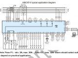 Smartgen Controller Wiring Diagram Smartgen Hmc9510 Marine Engine Controller Auto Sync Load Sharing
