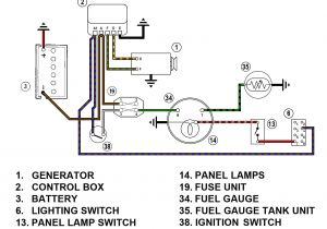Smiths Fuel Gauge Wiring Diagram Sport Comp Fuel Gauge Wiring Diagram Wiring Library