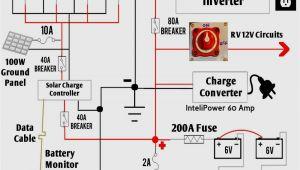 Solar Battery Wiring Diagram solar Battery Wiring Diagram Wiring Diagrams