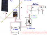 Solar Power Wiring Diagram Wiring Diagram for Two solar Panels Book Diagram Schema