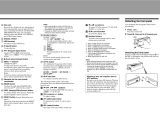 Sony Cdx Gt65uiw Wiring Diagram sony Car Audio Player Wiring Details Wiring Diagram Database